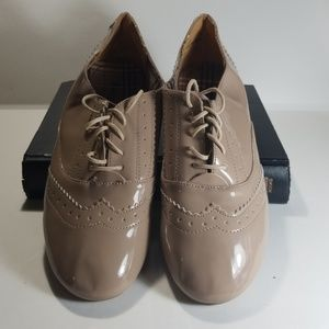 Bamboo shoes